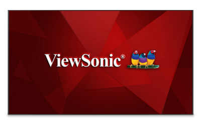 ViewSonic presenta su display comercial 4K Ultra HD de 98 pulgadas